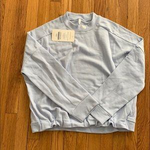 NWT Fabletics Sweatshirt